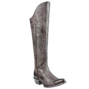 Ariat Murrieta zip boots